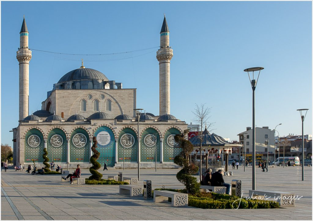 Selimiye Masjid